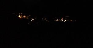Nacht Vent Alpen Österreich E5 Zwieselstein Sonneck