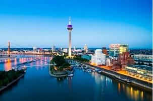 Moderator Düsseldorf (NRW): Tim Christopher Gasse (Events, Messe, Sport, Tagungen, Kongresse und Abendveranstaltungen)