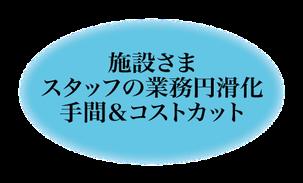 施設さまスタッフの業務円滑化+手間&コストカット‐株式会社メディコンフィアの施設型調剤