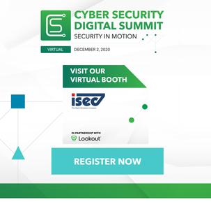 Cyber Security Digital Summit