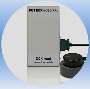 Abbildung FUTREX® 6050A/Pc - Messung ab 5 Jahren
