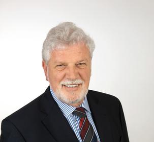 Hat sein 65. Lebensjahr vollendet: Paul M. Kirch