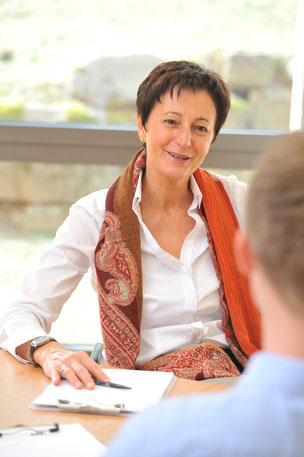 Doris Raspe Personalentwicklung in der Beratung