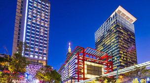 IMA Taiwan hotel bookings