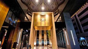 hotel Dua Kaohsiung