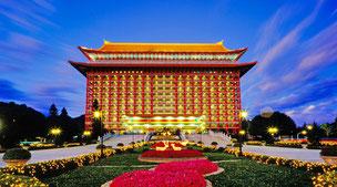 IMA Taiwan MICE hotel bookings