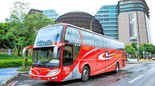 Taiwan long transfer transport
