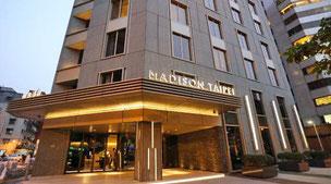 Madison Hotel Taipei