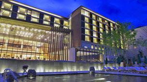Hotel Royal Jiaoxi Yilan
