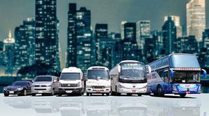 Taipei transport bookings