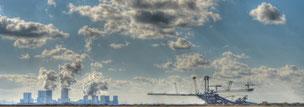 BUND Anzeige - Kohlekraftwerk