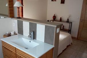 Gîte grand confort en Ardèche