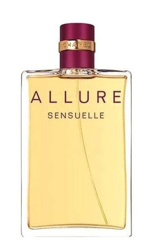 ALLURE SENSUELLE - EAU DE PARFUM 50 ML : FLACON SEUL