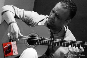 Ricardo Bustamante Hernandez / Guitarra - Guitare
