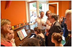la pianiste, piano bar, cocktail, luxembourg, metz, thionville, soirée pianiste privé, jazz, classique, piano, jouer,