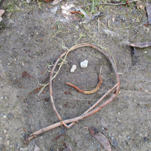 Natur-Smiley