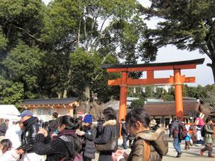 上加茂神社