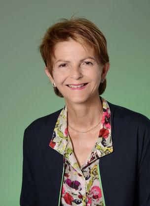 Silvia Kündig-Schlumpf politisch