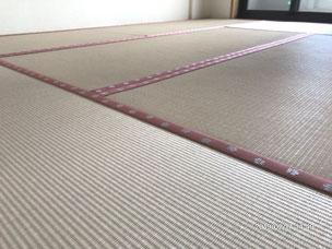 横浜市港南区の畳屋さん 内藤畳店 介護用ケアケア畳