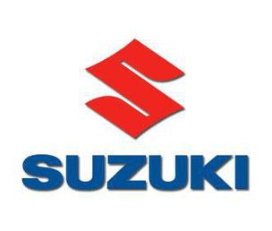 Suzuki логотип