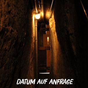 Zürich Tour Stadtführungen: Underground