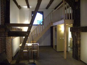 "the duplex suite ""Rügenbrücke"""