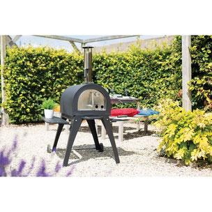 pizza oven, buitenoven, bbq, barbecue, grill, buitenkeuken, bbgrill, milano