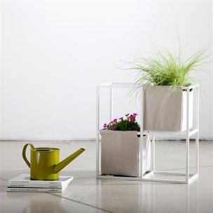 ipot, plantenzak, binnen potten, vensterbank, plantenbak, moestuin