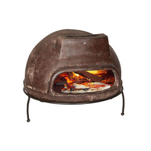 pizza oven, buitenoven, bbq, barbecue, grill, buitenkeuken, TOSCAANSE PIZZA OVEN