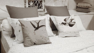 #pittiart, #pitextile, @anna_pittiart, #hand painted cushions, #art pillowcases