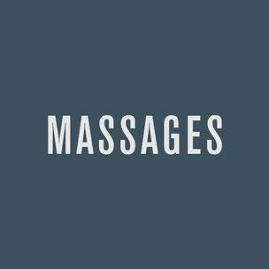 Massage buchen