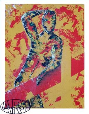 stefan ART, The Body