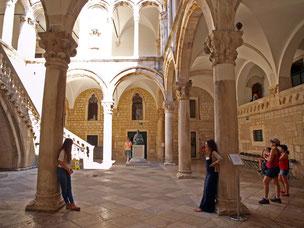 Franciskaner Kloster