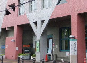 中鴻池リージョンセンター