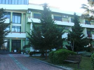 Hotel Resort Tropikal