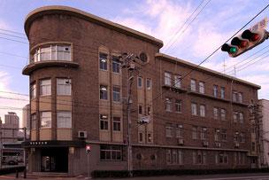 新港貿易会館ビル