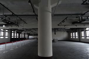 新館の内部