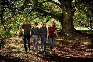 familie fotograaf in de buurt van Maastricht