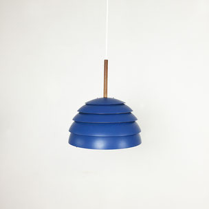 hanging light - Hans Agne Jakobsson Sweden | 1960s