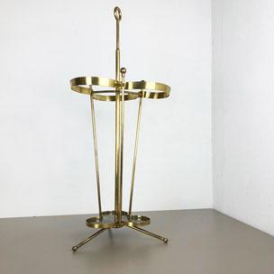 brass desk light  - Hans Agne Jakobsson for HAJ AB Markaryd | Sweden, 1960s