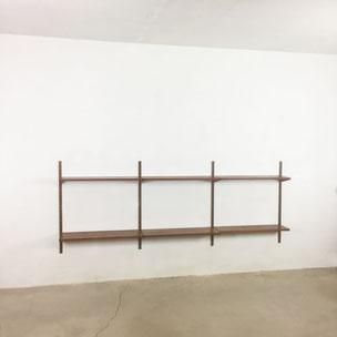 wall unit - Kai Kristiansen for Feldballes Mobelfabrik Denmark, 1960s