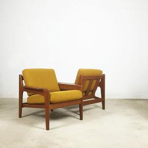 yourhomeplus interior design vintage midcentury modern danish denmark 60s 70s design hollywood regency  art teak  arne wahl iversen