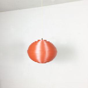 yourhomeplus yourhomeplus.de vintage interior midcentury modern danish modern design 60er 70er 60s 70s lighting vest leuchten hanging light