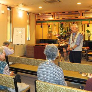 関東御旧跡参拝旅行の報告