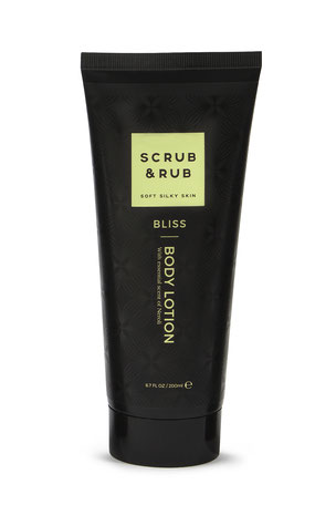Scrub & Rub bodylotion bliss