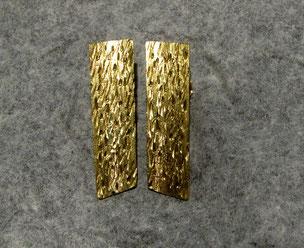 gold ohrschmuck