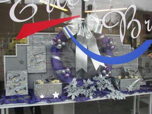 Weihnachtsdeko Lila Silber.Leih Dekorationen Style Art Marionbuergers Webseite