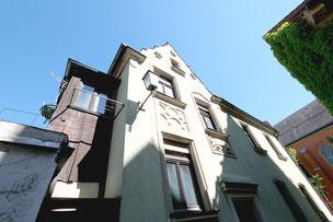 Neubau Einfamilienhaus in Memmelsdorf