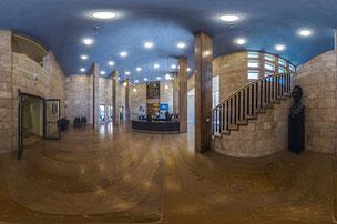 Service visite virtuelle panoramique 360 degrés proposé par le photographe en vin.