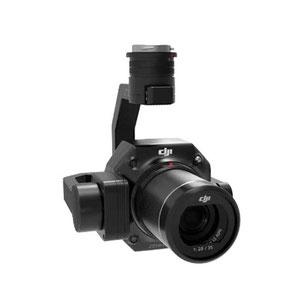 Zenmuse P1 es una cámara para dron Matrice 300 RTK con 45 megapixeles para topografía, cartografía, mapeo profesional, modelos 3D, disponible ahora